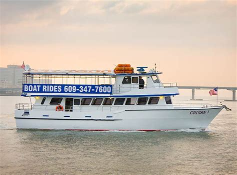 atlantic city boat rentals on the water atlantic city aquarium