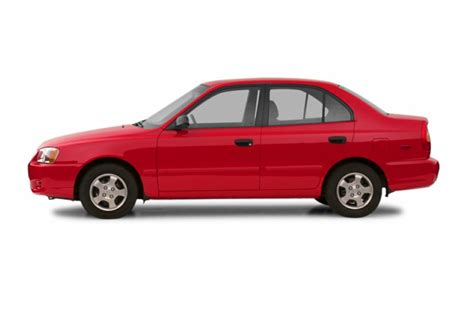 Hyundai Accent 2002 by 2002 Hyundai Accent Reviews Specs And Prices Cars