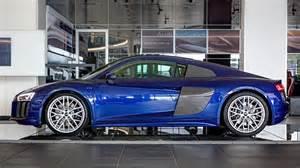 Audi R8 Exclusive Gallery Unique Audi R8 V10 Exclusive