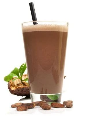 5 Answers   What are some good coffee or chocolate drink recipes I can make at home?