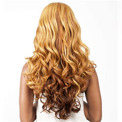21 tress human hair blend lace front wig hl angel hl n by r b collection 21 tress malaysian human hair