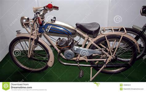 Motorradmarke S by Antike Motorradmarke Eska 98 Ccm 1926 Motorradmuseum