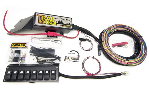yj painless wiring harness 26 wiring diagram images