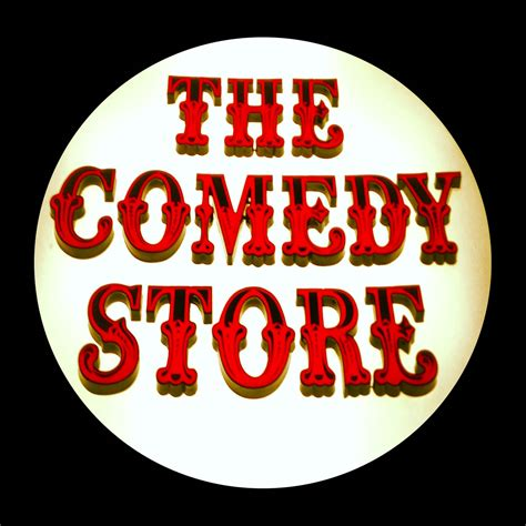 film comedy podcast the comedy store podcast