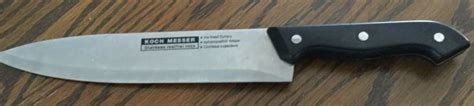 rostfrei kitchen knives rostfrei inox shop collectibles daily