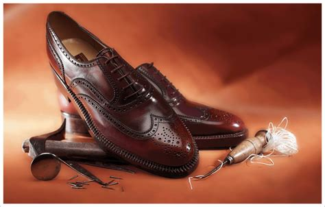 Handcrafted Footwear - italian handmade shoes by enzo bonafe
