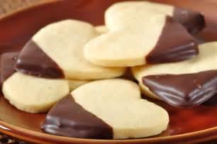 Christmas shortbread drop cookies food ideas recipes