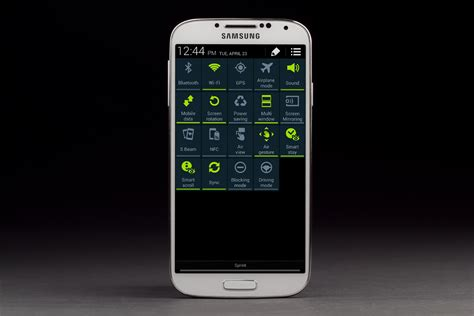 android galaxy s4 samsung galaxy s4 volume goes on its own
