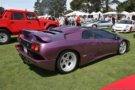 Lamborghini Se30 Lamborghini Diablo Se 30 Jota Photos And Comments Www