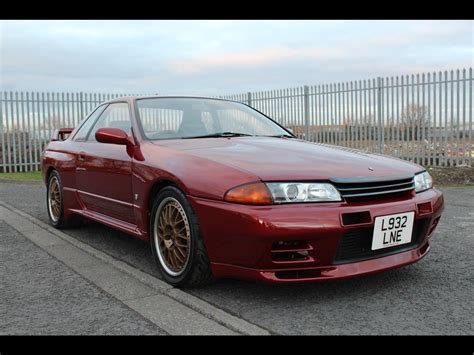 skyline nissan 2010 used 2010 nissan skyline r33 for sale in northumberland