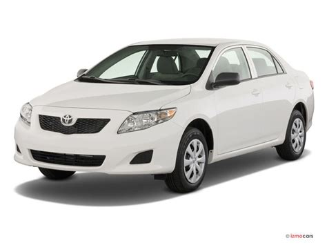 Toyota S 2010 2010 Toyota Corolla Prices Reviews And Pictures U S
