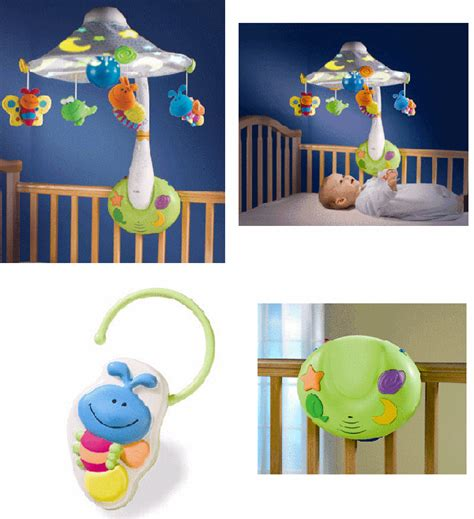 Vtech Garden Bugs 2 In 1 Magic Mobile Murah min i world baby gift ideas 2