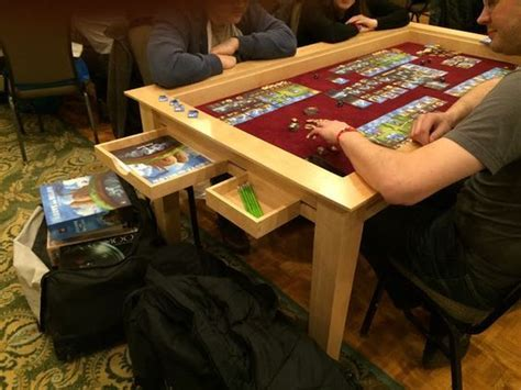 diy board table image result for diy rpg gaming tables