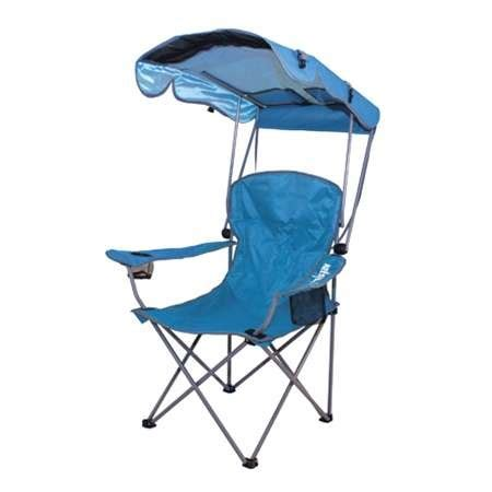 Backpack Chair With Canopy by Kelsyus Original Backpack Canopy Chair Collapse Chairs