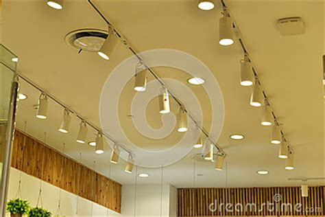 commercial led light stock photo image 51534434