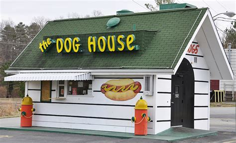 dog house hot dogs hot dog stands roadsidearchitecture com