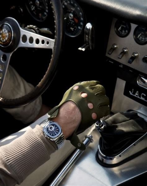Jaguar Driving Gloves Driving Gloves Accessories
