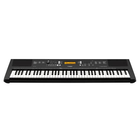 portable keyboard bench yamaha psr ew300 portable keyboard with stand bench and