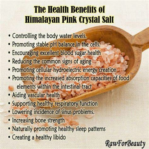 What Are The Benefits Of A Salt L by Get This Health Home Remedies