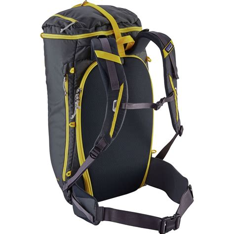 Patagonia Cragsmith Pack 35l patagonia cragsmith 35l backpack 2136cu in backcountry