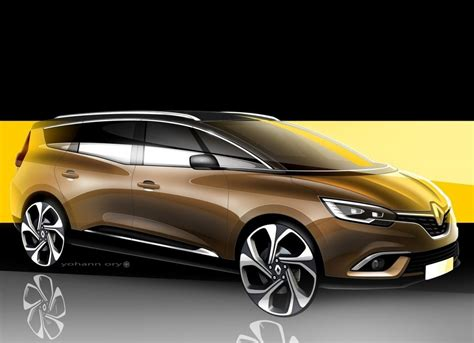 renault mpv 2017 renault aims for kwid like success with the sub 4m mpv in 2018