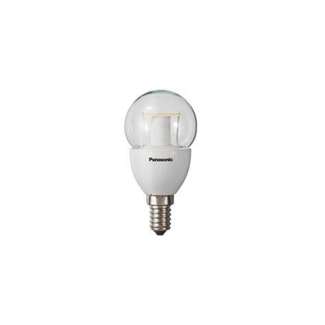 Panasonic Led Light Bulb Panasonic Led L E14 5w 30w 2700k Ldghv5l27cge14ep Led Ls Photopoint
