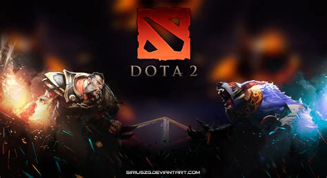 wallpaper dota 2 ursa 7249 dota 2 ursa images wallpaper walops com