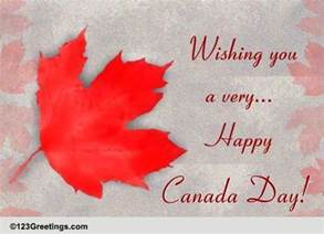 canada day greetings free canada day ecards greeting cards 123 greetings