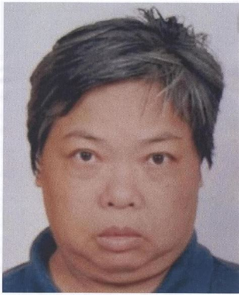 gray hairstyles for fat faces appeal for information on missing woman in sau mau ping