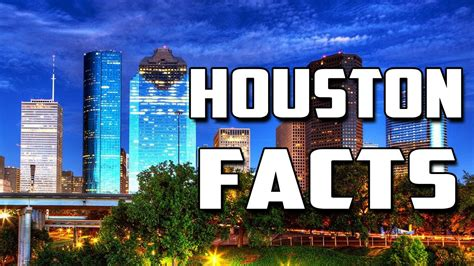 10 interesting facts about houston texas doovi
