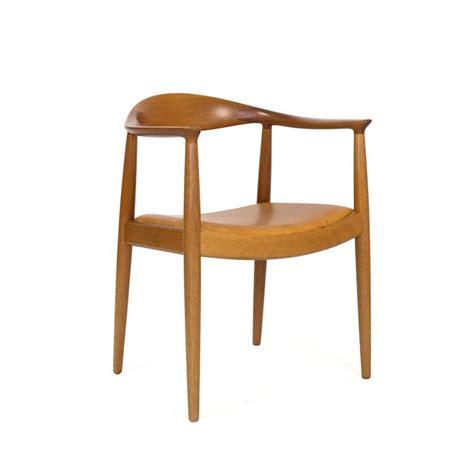 hans j wegner the chair for johannes hansen for sale