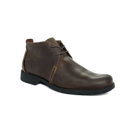 timberland boots chukka timberland earthkeepers city lite chukka boots in brown