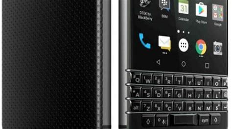 Hp Blackberry Key One Keyone Ram 4gb 64gb Original blackberry keyone manufactured in india with license