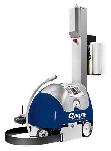 film robot mobil cyklop stretch film robot wrapper csm 211 the