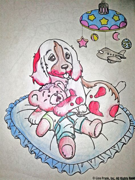 coloring book corruptions imgur guest post playful pup coloring book corruptions