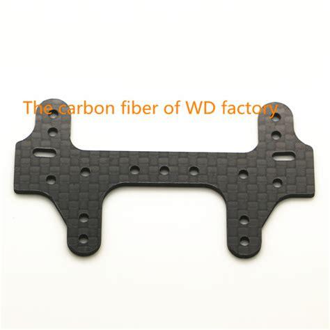 Tamiya Pla Plate 1 0 Mm 2 Pcs mini 4wd wide rear plate 1 5mm carbon fiber self made