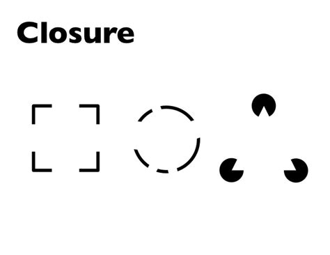 similarity and closure gestalt trees how gestalt psychology can help you make better high tech