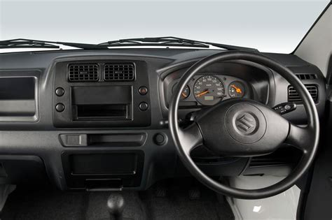 Suzuki Carry Interior Mitra Suzuki 187 Interior