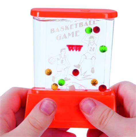 mini aqua arcade games