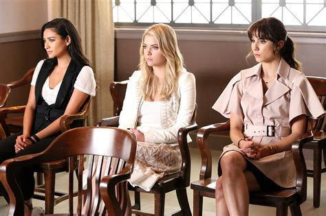 pretty liars 5 years later pretty liars returns 5 years later news