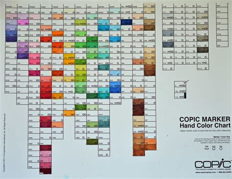 Sale Copic Ciao 24 Basic Colours tutorial copic basics for beginners