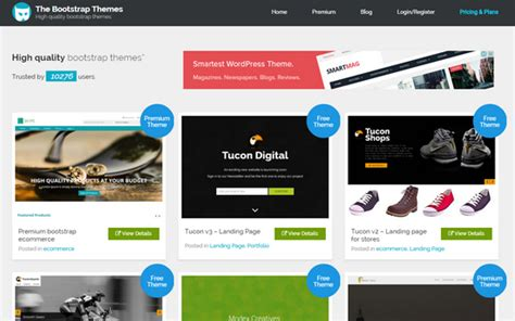 bootstrap themes google the bootstrap themes noupe