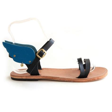 hermes winged sandals free shipping hermes winged unisex handmade leather