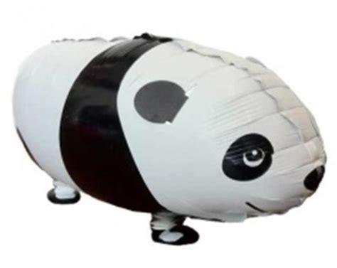 Limited Balon Foil 42 X 65 Cm animals big ballon panda balloon 10pcs lot