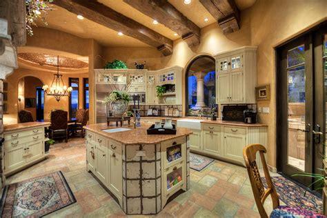 18 Inspirational Luxury Home Kitchen Designs   Blog