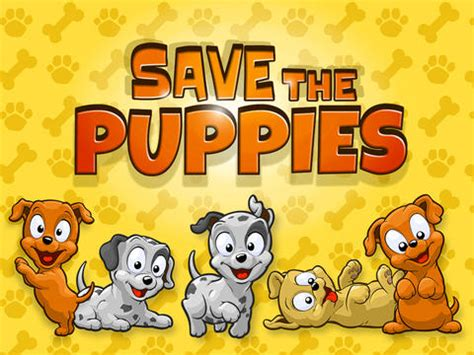 save the puppies save the puppies on the app store