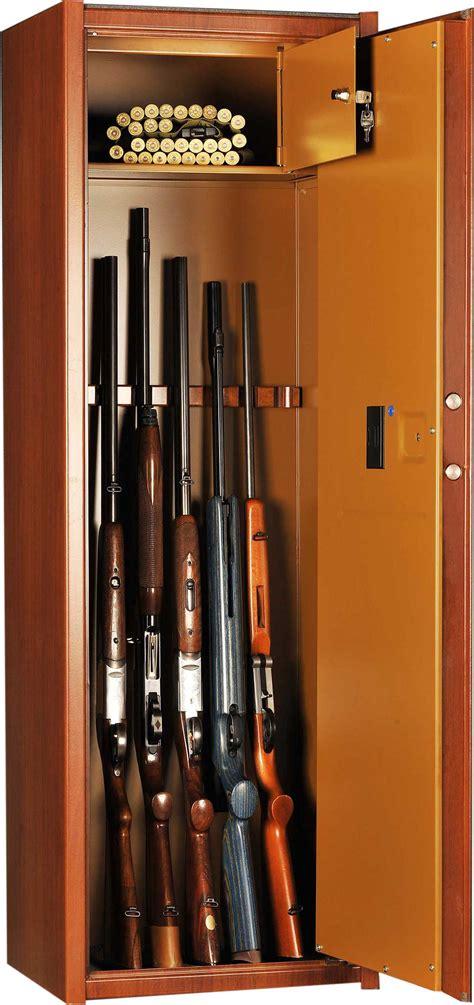 armadio armi sicurezza armi custodiamole con cura caccia passione