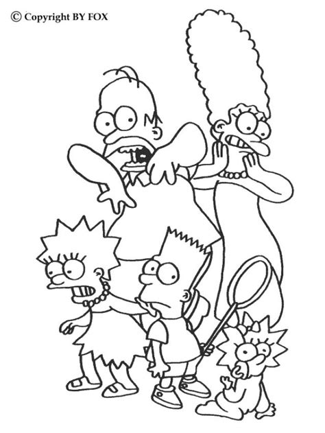 coloring pages coloring book simpsons coloring pages 2011 09 09 coloring page