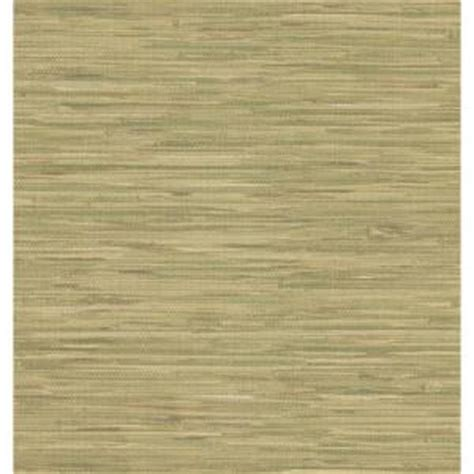 brewster faux grasscloth leaf wallpaper 144 44140 the