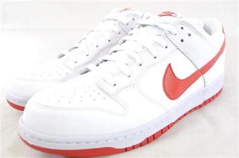low top basketball shoes nike mens nike dunk low 318019 108 white sport low top